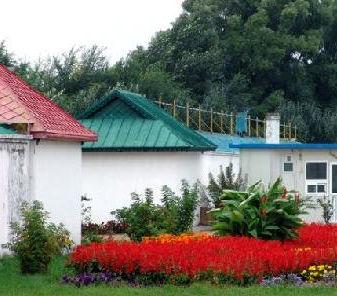 哈尔滨市农科院北方现代都市农业示范园
