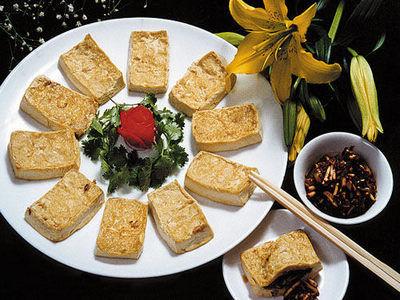贵州恋爱豆腐果