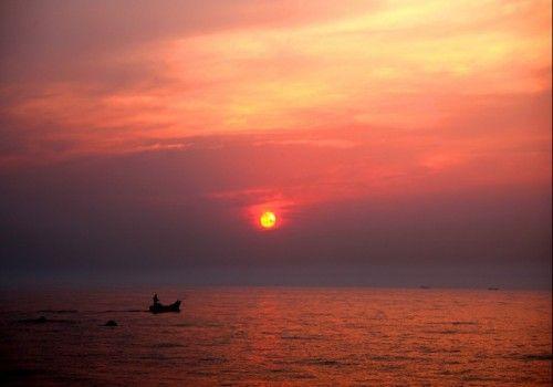 黑龙江大美风光之乌苏里江