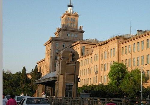 请问哈工大是指哈尔滨工业大学还是工程大学图片