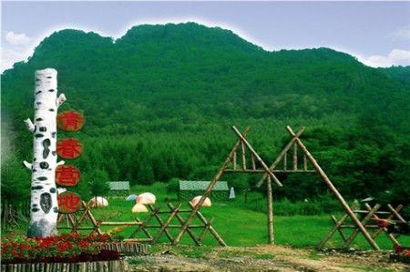 """香炉山看点:四大景区包括佛法的圣地""""龙门"""",东北特色居住地""""福村"""""""