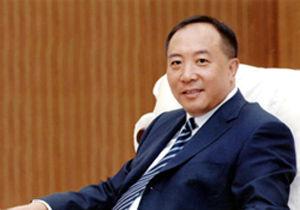 马迭尔集团董事长兼总经理刘瑞强