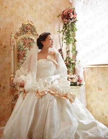 经典黑白风格   黑白风格婚纱照