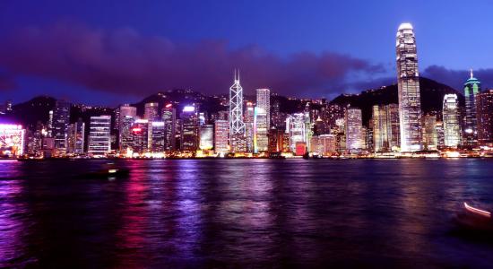 香港_香港风景