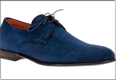 鞋子与裤装整体色系搭配