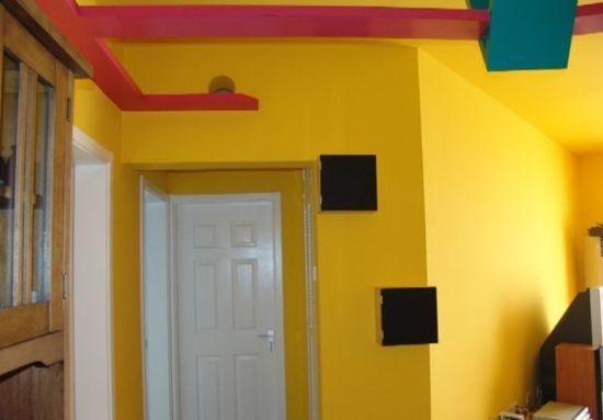 创意家居:疯狂家居设计80后的个性创意