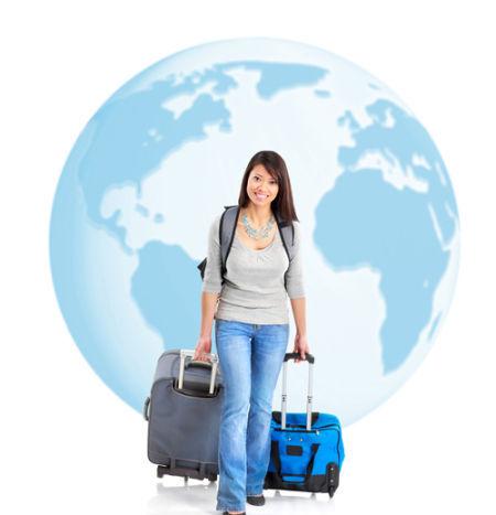 女性旅游安全全面手册