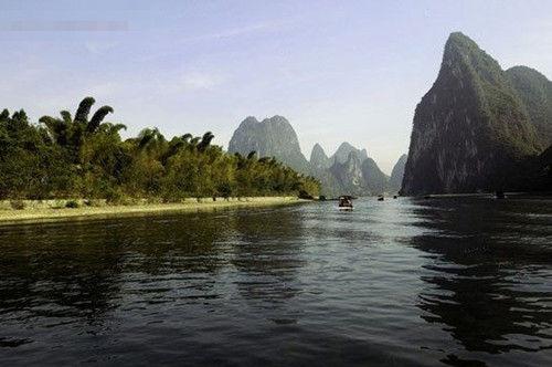 桂林最美风景图片大全