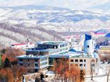 尚志市亚布力滑雪场
