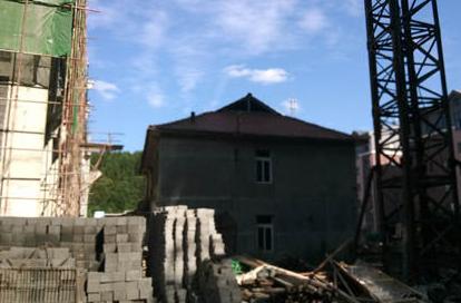 一百八十多平方米房子设计图展示