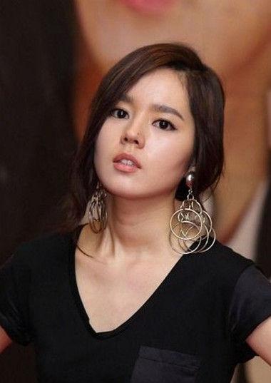 韩国10大美女排行榜 金泰熙居榜首