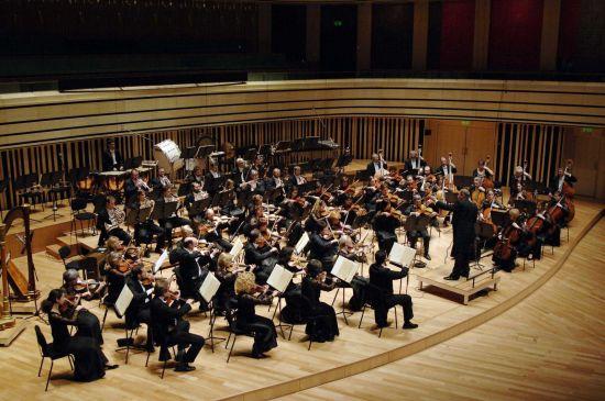 匈牙利交响乐团首次中国之旅建团50年特别策划