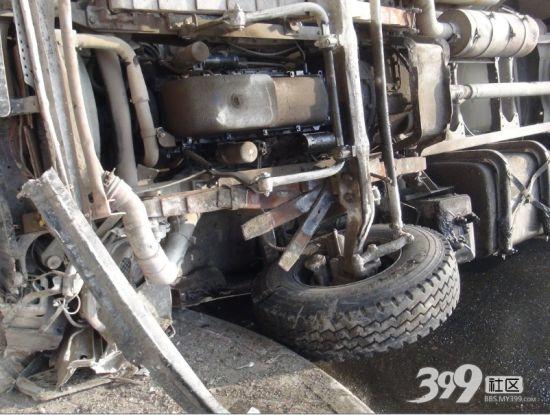 吊车柴油油箱结构图