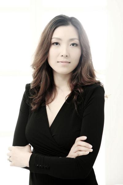 伊雅品牌创意设计总监伊雅(图)