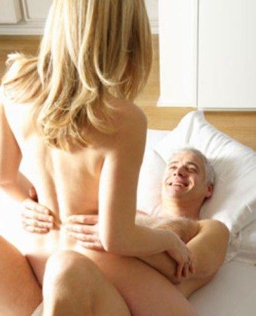 35岁后男人性生活中的五大技巧