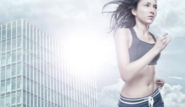 慢跑减肥图片更好效果蔬菜减肥图片