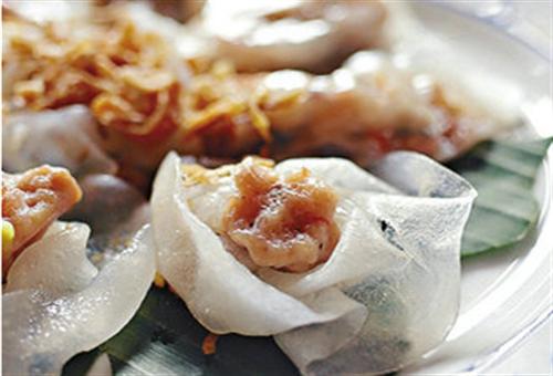 美食地标:上海