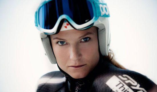 俄媒评出索契冬奥会美女运动员