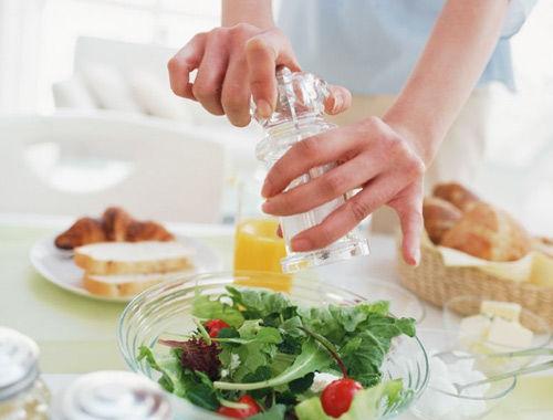 不吃主食危害大易致6种疾病
