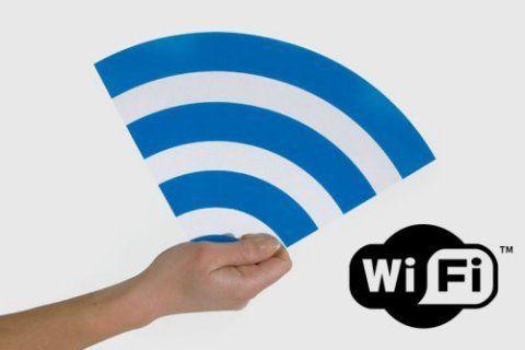 "WiFi成瘾堪称""新的烟瘾"" 你中招了吗"