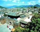 游中国5大军事古城