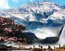 云南轿子雪山可以寄居和归隐的仙山