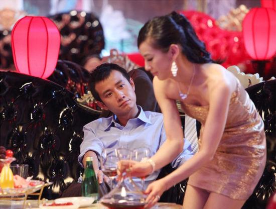 《我在路上最爱你》文章虐恋黄圣依挑战外围女