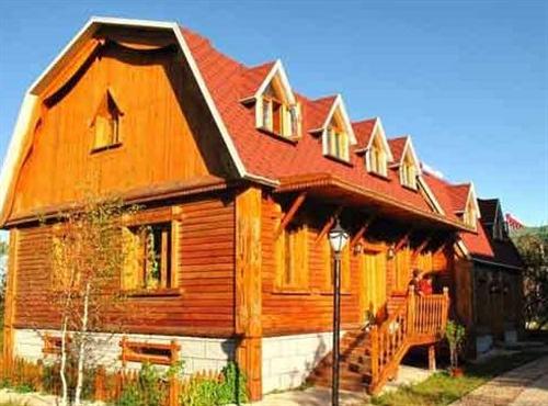 匠心独特 盘点黑龙江经典俄式木制建筑图片