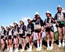 哈尼族奕车人中国最性感的少数民族