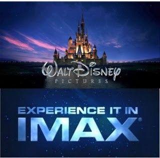 迪士尼联手IMAX多部超级大片将推IMAX版本