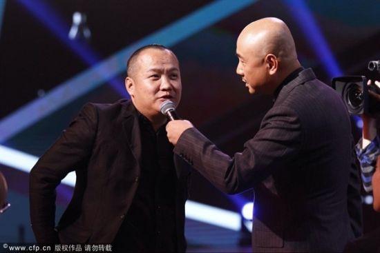 宁浩新片更名《心花路放》定档9.30