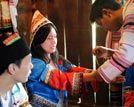 云南基诺族奇特的婚恋习俗先同居后成亲