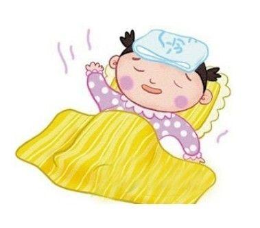 宝宝发烧分阶段降温最科学