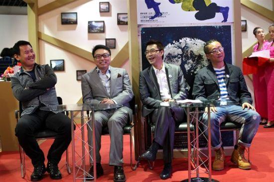 《东北往事》亮相北京电影节破马张飞海报发布