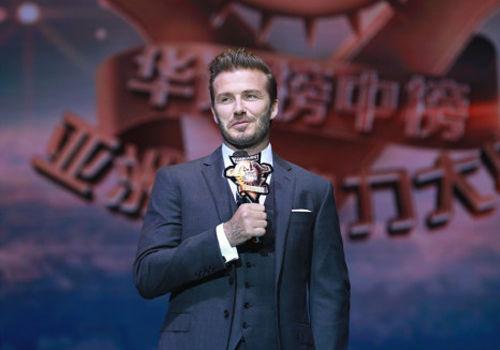 第18届全球华语榜中榜颁奖典礼小贝李玟玩亲亲