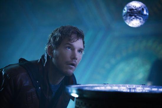 《银河护卫队》反派星云亮相灭霸演员已选定