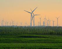 荣获国家绿色能源示范县