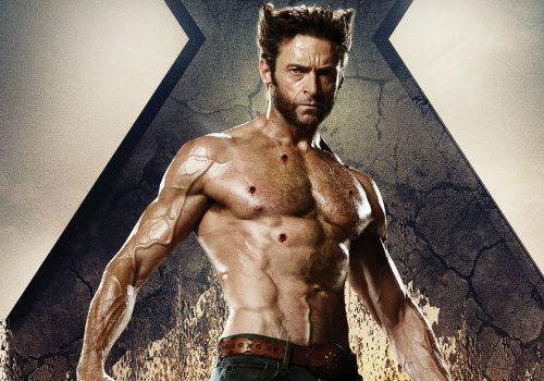 《X战警》人物海报变种人集体亮相