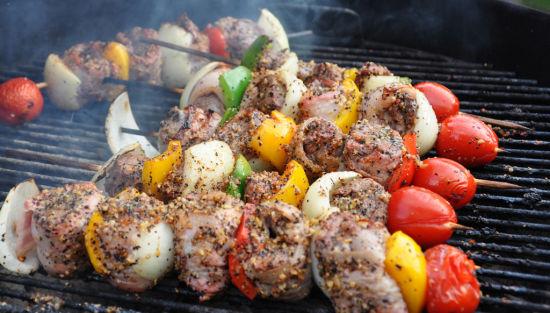 齐齐哈尔美食 烤肉