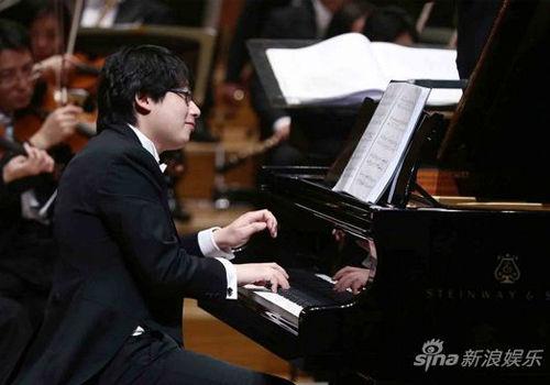 龚晓婷作品西城交响音乐会唱响新北京