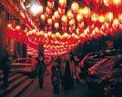 盘点中国充满诱惑的小吃街