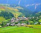 中国西部十大美景