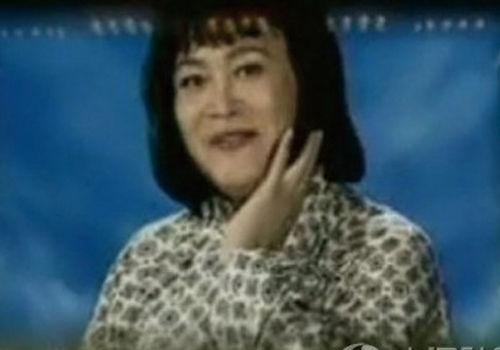 赵本山早年女人扮相罕见照曝光妩媚妖艳(图)