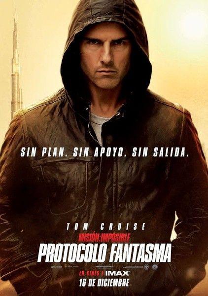 《碟中谍5》将于伦敦开机汤姆克鲁斯任主演