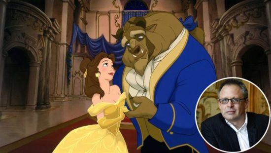 迪士尼将拍《美女与野兽》真人版