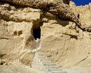 走进古格王朝遗址探秘西藏干尸洞