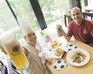 京城十佳观世界杯啤酒屋