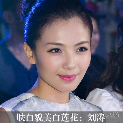 刘涛   从《贤妻》到《花儿与少年》