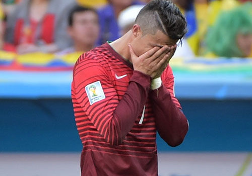 盘点那些告别世界杯的那些球星