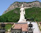 寻访河北涉县娲皇宫女娲造人的地方